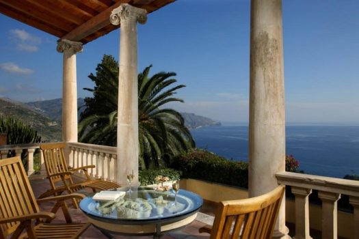 Taormina in one day - Hotel Miramare