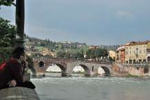 Garda lake in 1 week - Verona in one day