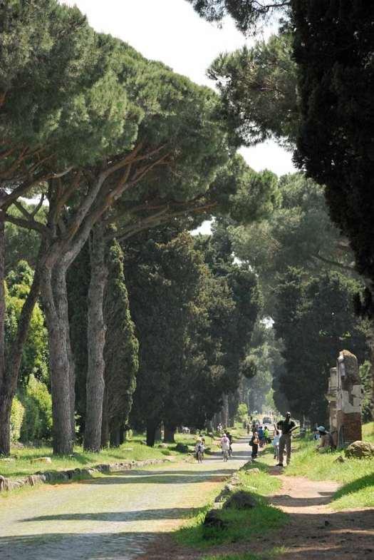 Delightfullyitaly.com_Appia antica_22