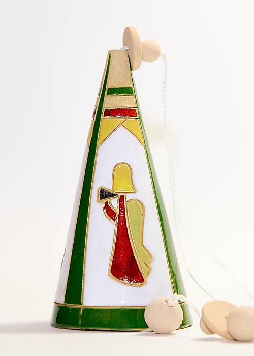 Capri souvenirs - traditional Capri bells