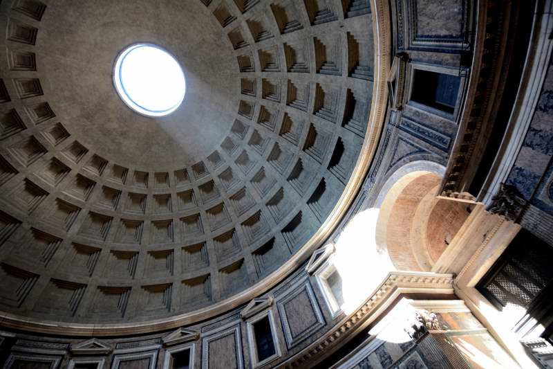 Pantheon, Rome - How to visit and how long it takes