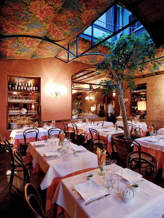 OsteriadelBinari_best restaurants Milan_delightfullyitaly