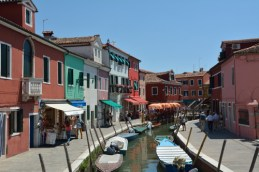 Burano in one day