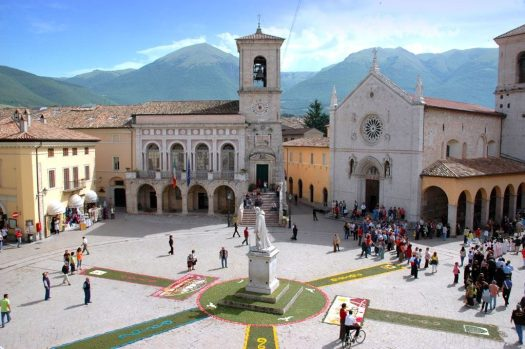 Best 20 things to do in Umbria - Norcia
