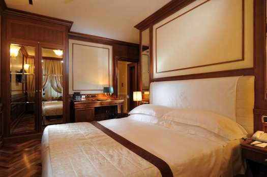 Milan best 3 and 4 stars hotels - Hotel Manzoni