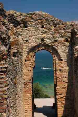 Garda lake in 1 day - Sirmione