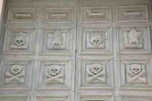 What to do in Matera: chiesa del purgatorio