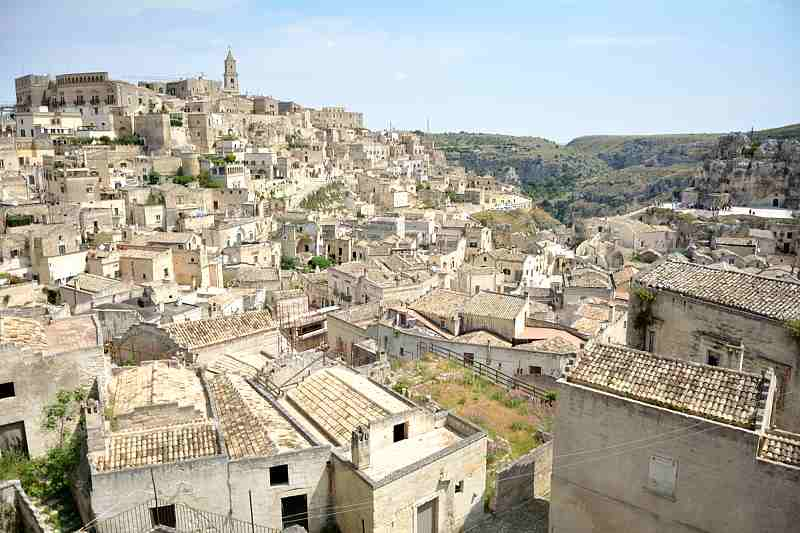 15 Amazing Things To Do In Matera Italy And How To Plan A Trip There
