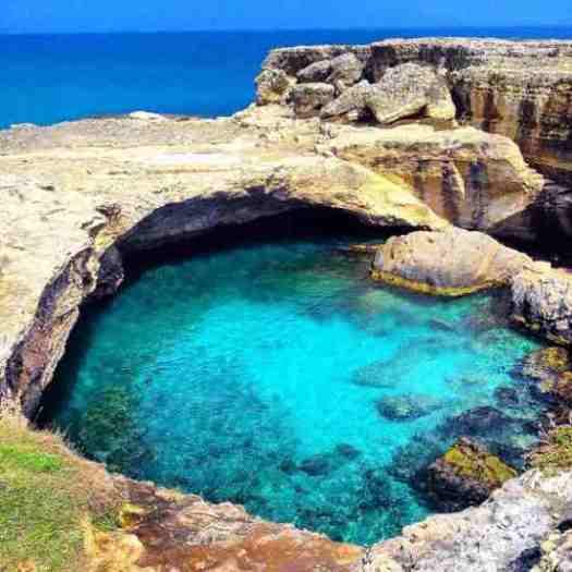Puglia in one week_Otranto_Grotta della Poesia