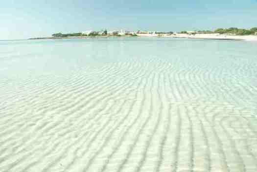 Puglia in one week_Punta Prosciutto