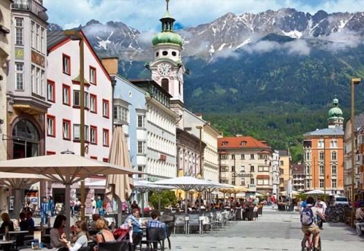 Visit the Dolomites - Cortina d'Ampezzo