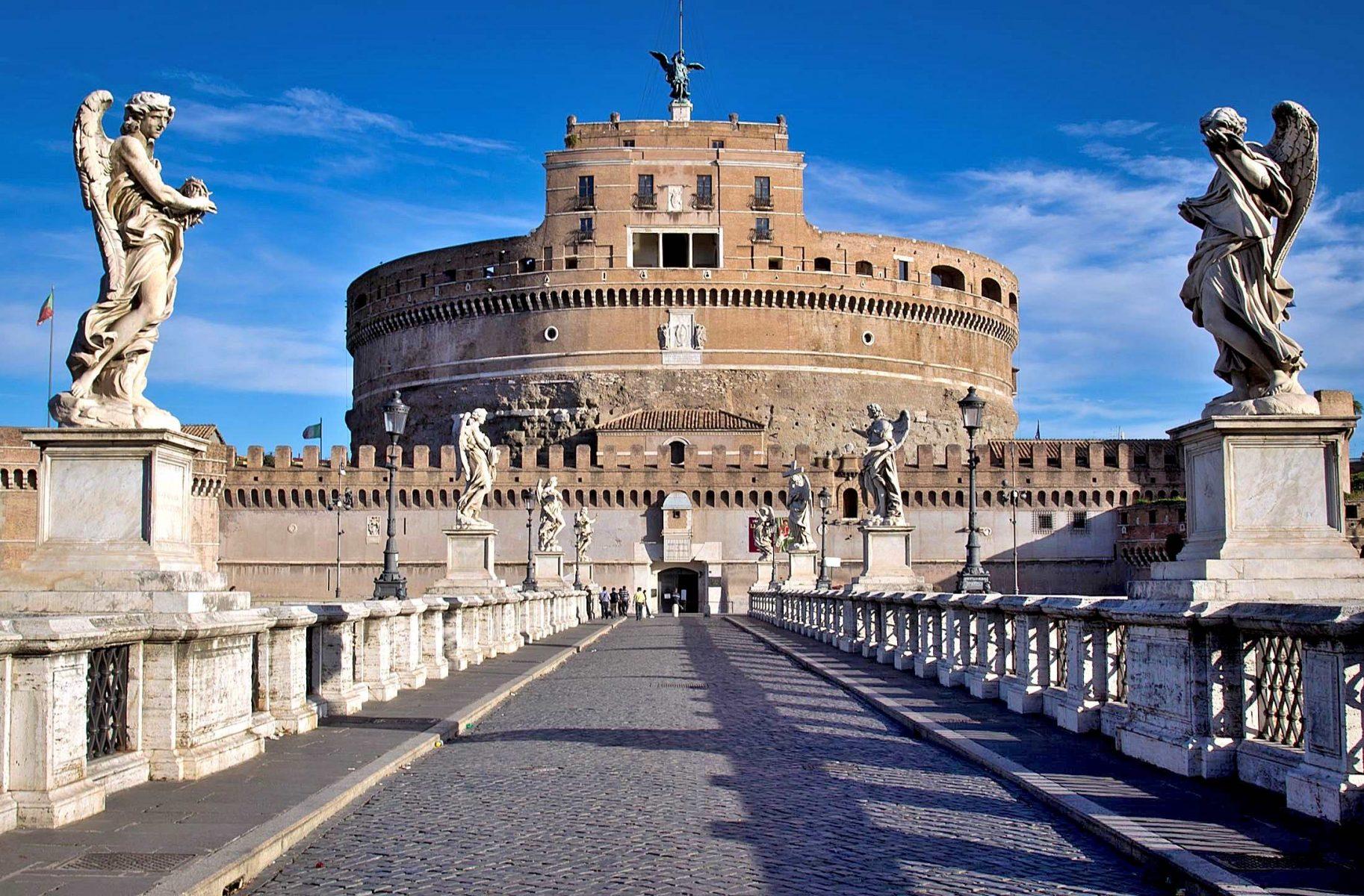 Rome Archives   Delightfully Italy
