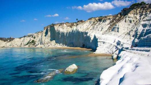 Best Beaches in Italy_Scala dei Turchi, Realmonte - Sicilia
