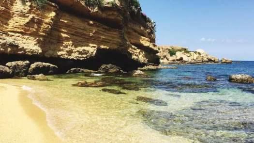 Best beaches in Italy_Area Marina Protetta del Plemmirio, Siracusa