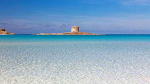 Best beaches in Italy_La Pelosa (Stintino), Sassari - Sardegna