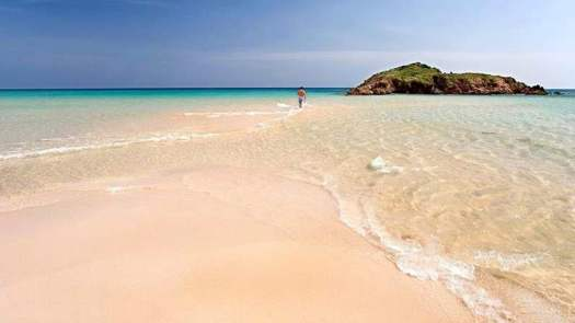 Best beaches of Italy_Giudeu, Domus de Maria - Sardegna