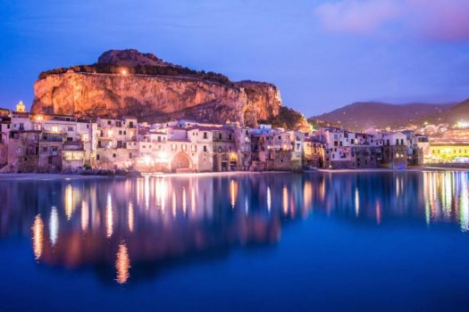 7 days Sicily itinerary - Cefalu