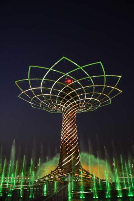 Milan Expo Tree of Life_049