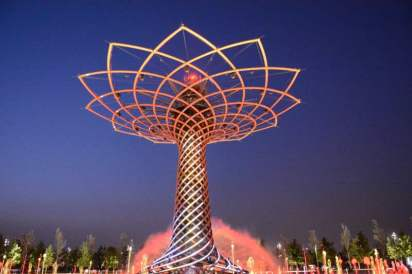 Milan Expo Tree of Life_052
