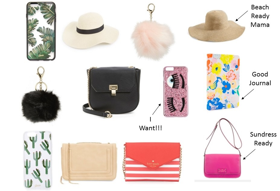 Spring Accessories 2