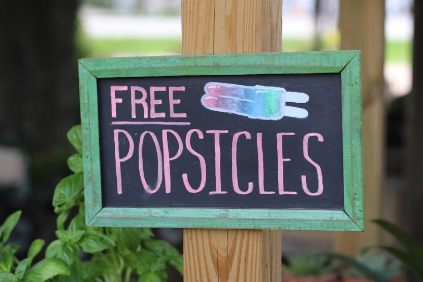 free-popsicles