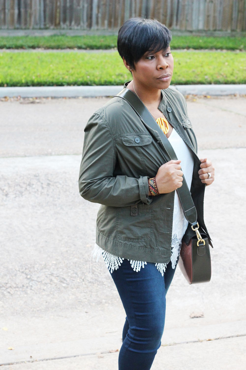 lace-trim-blouse