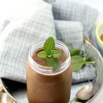 Creamy Chocolate Peppermint Shakeology Recipe