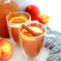 Best Homemade Apple Cider From Scratch