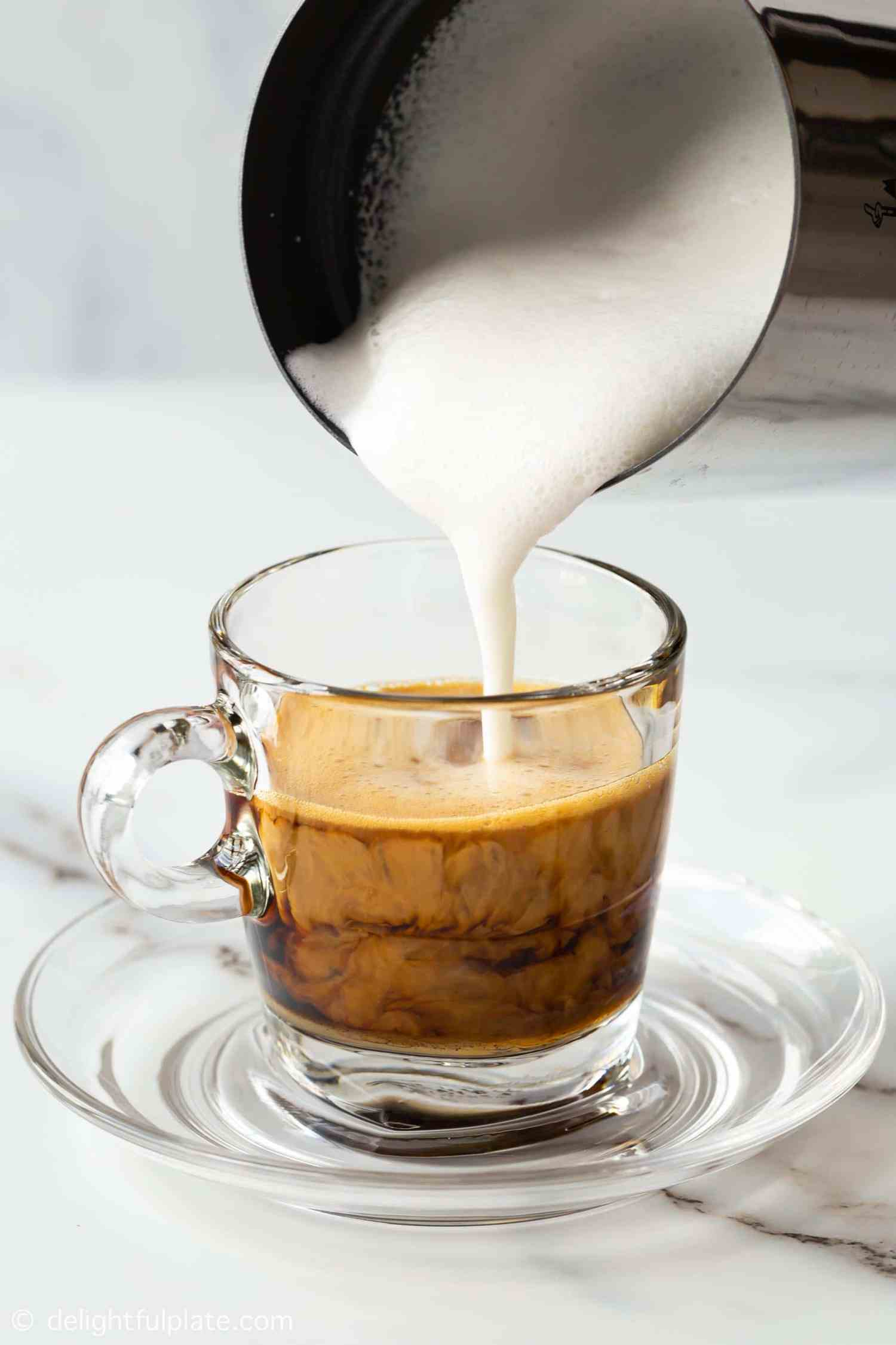 Ginger Coffee