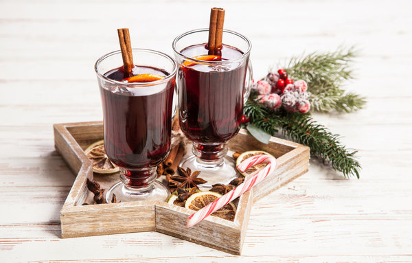 mulled wine fragrance
