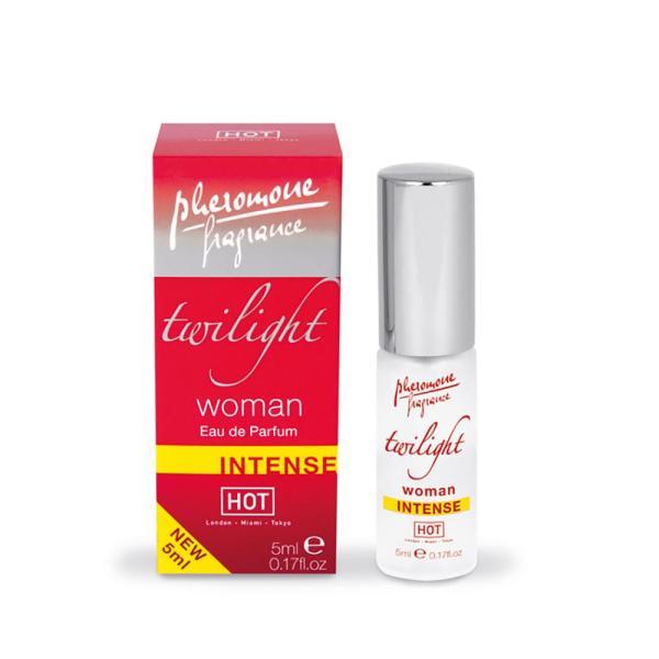 Hot Pheromone Parfum Twilight Woman