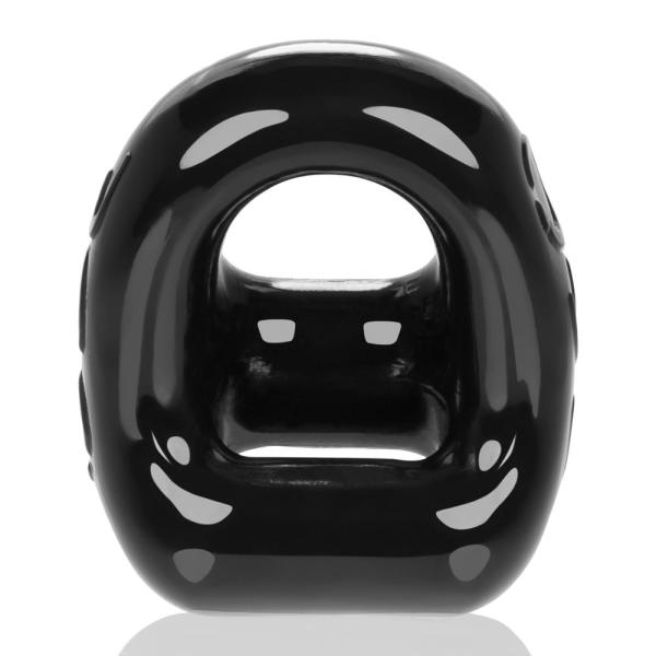 Oxballs 360 Cockring and Ballsling black2