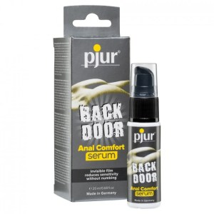 Pjur Backdoor Serum Transparent 20ml