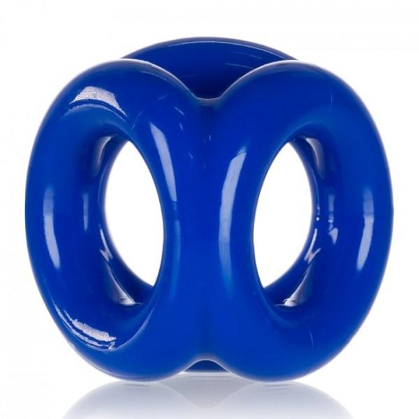 Oxballs Tri Sport Cocksling Blue