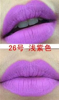dragon 26 - review mate lipstick - delilac