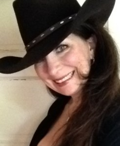 NY Times Bestselling Cowboy Author Cat Johnson