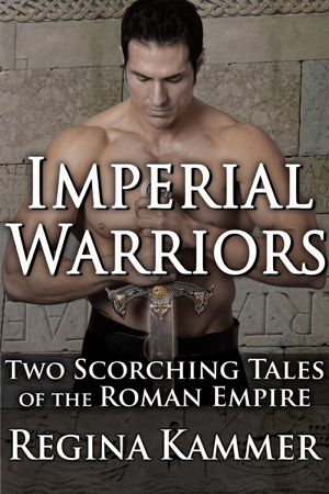 Imperial Warriors by Regina Kammer