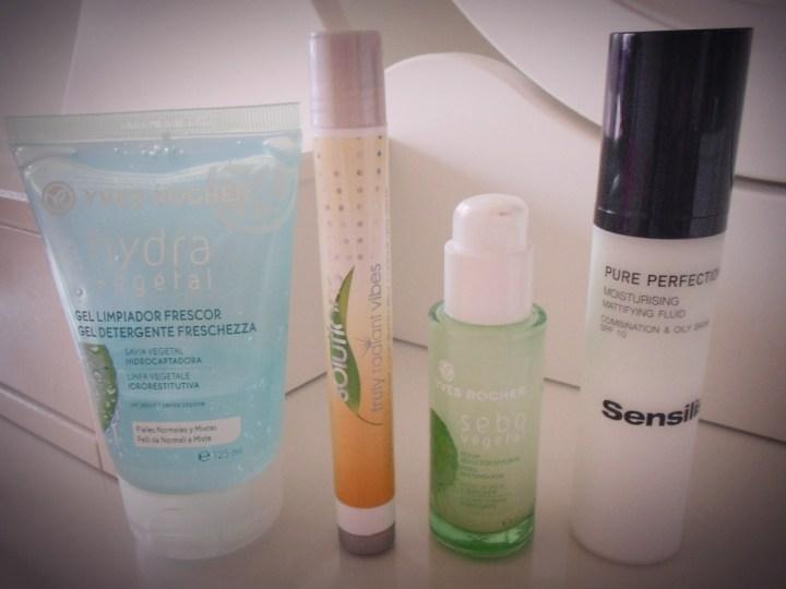 Cómo cuidar tu piel: rutina básica de mañana