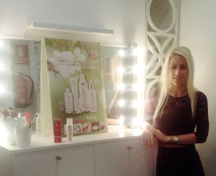 Limpieza facial en Centro de Estética Adara