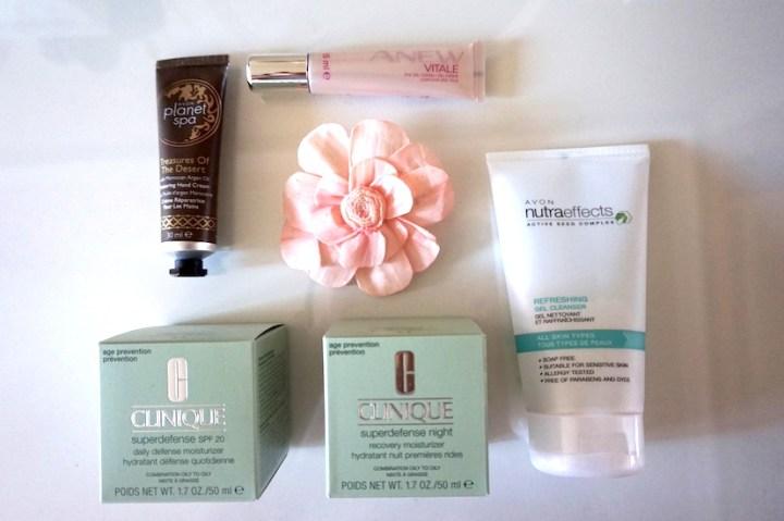 Haul de cosmética: Clinique Superdefense y más