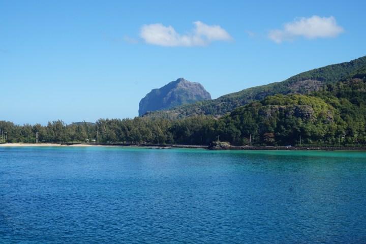 Viaje a Mauricio Parte 1