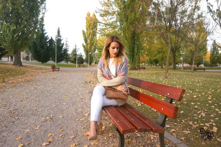 Look suave para otoño