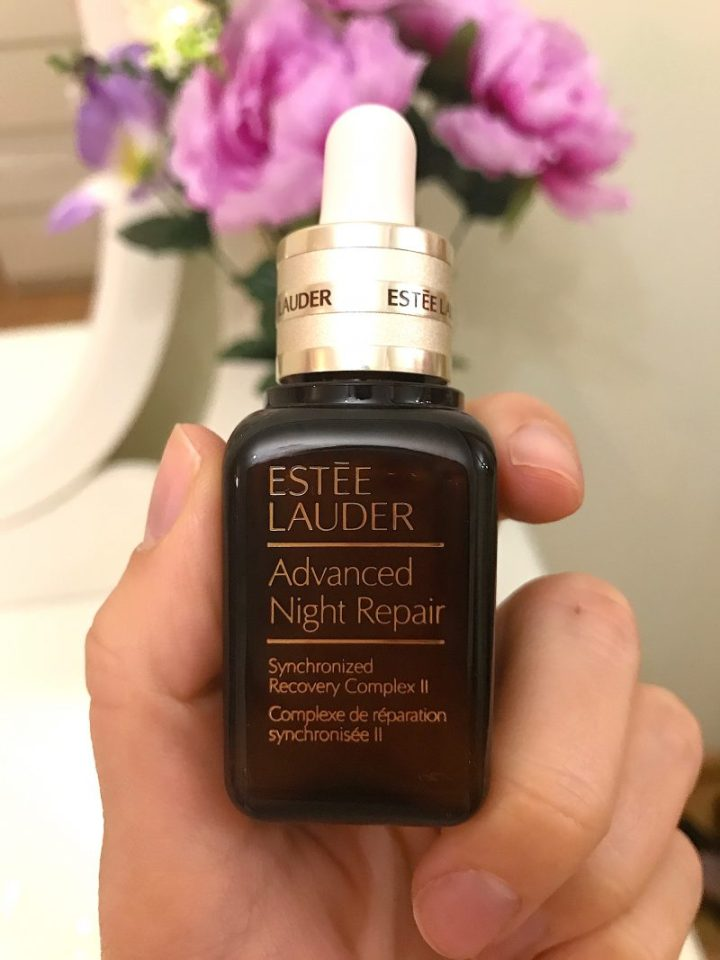 Advanced NIght Repair Opiniones