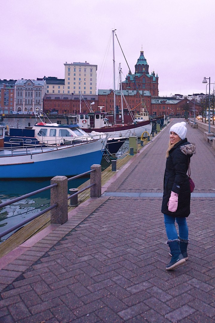 Finlandia_Helsinki y Laponia10