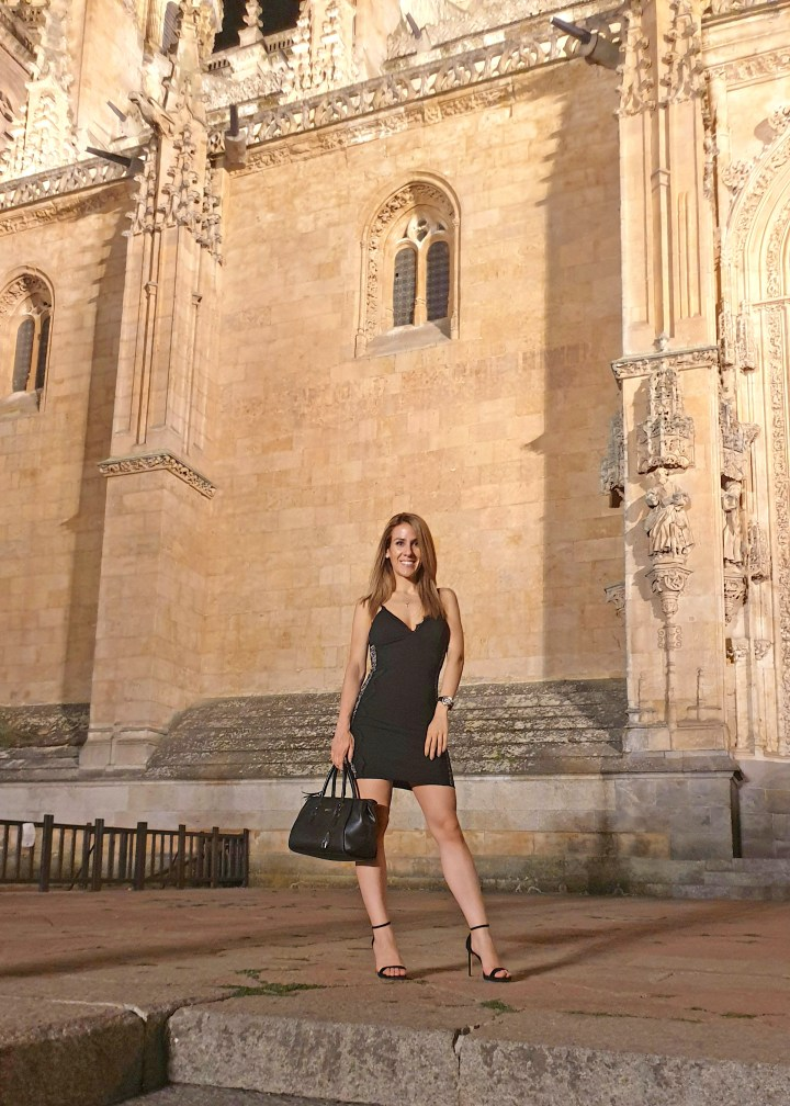 Travel Style: De vuelta en Salamanca