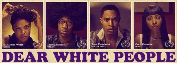 Queridas Pessoas Brancas
