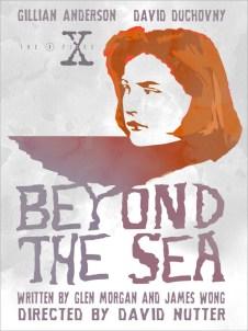 Beyond the Sea - Episódio 13.