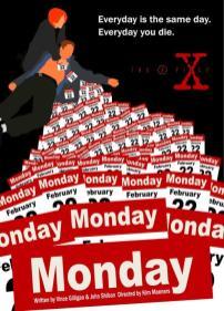 Monday - Episódio 131