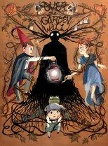 Arte: http://tru-animaniac.deviantart.com/art/Over-The-Garden-Wall-528697310