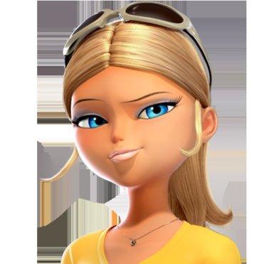 Chloe, a antagonista